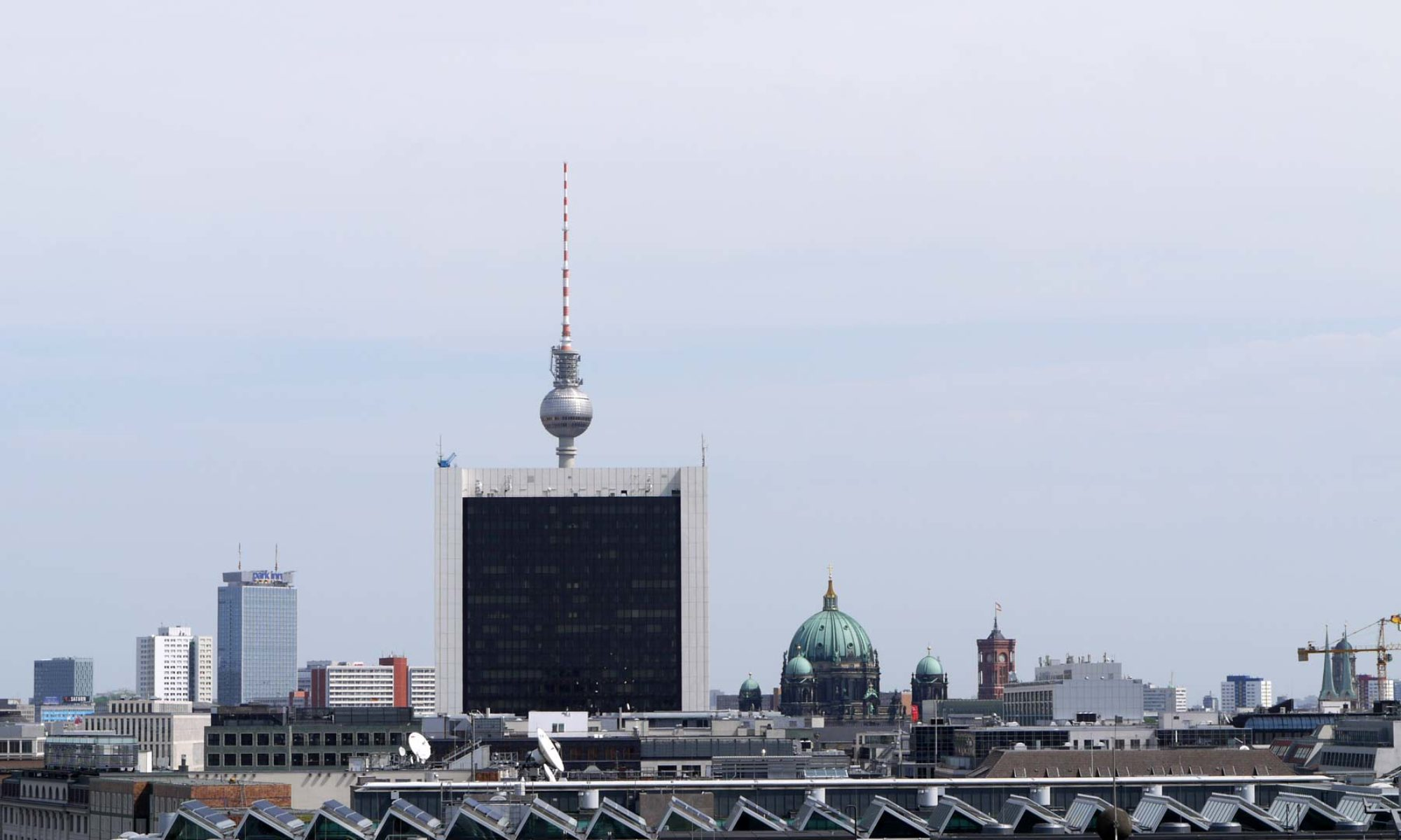 ONE WebDESIGN Berlin