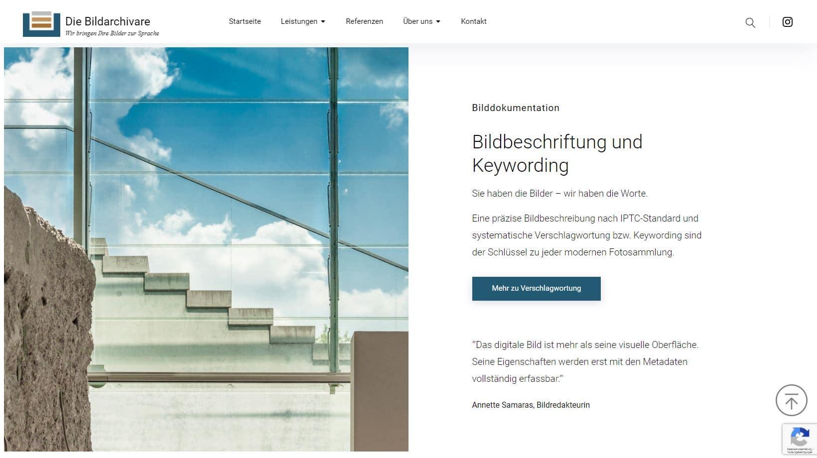 Responsive WordPress Theme-Design - Screenshot